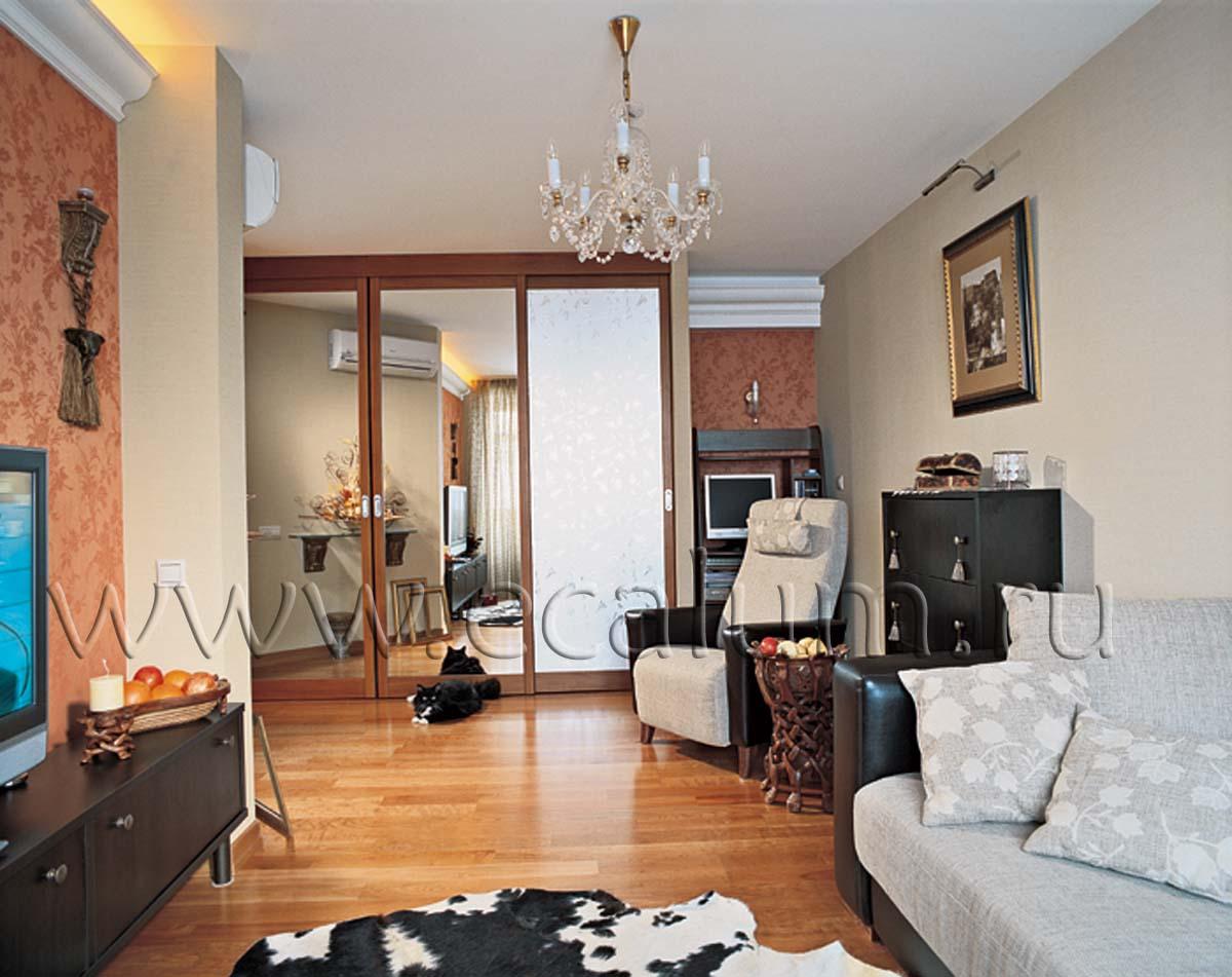 фото дизайн небольших двухкомнатных квартир